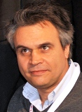 <b>Stefano Prati</b> (fondatore e Consigliere Delegato di CREALAB) - sprati